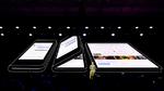 Das faltbare Smartphone von Samsung