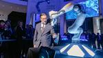 Roboter werden smart und sensibel