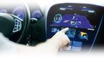 Aufbau und Stromversorgung von Automotive-Displays