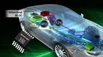 Sichere Ansteuerung hybrider 12 V/48 V-Antriebssysteme