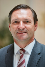 Stefan Koetz, Ericsson