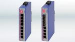 Gigabit-Switches mit optischen Ports