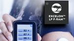 LP-FRAMs mit 4 und 8 Mb