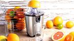 Die elektrische Zitruspresse für den täglichen Vitaminkick