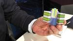 3D-NANDs mit 96Layern und 4Bits pro Zelle