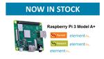 Kompakter Raspberry Pi auch für den Industrieeinsatz