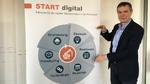 Sechs Stufen zur Digitalisierung
