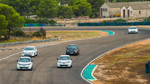Erstes 24-Stunden-Rennen für E-Fahrzeuge in Deutschland