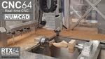 Rein Software-basierte CNC-Steuerung