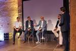 Digital Workplace Forum 2018 Fragerunde