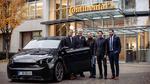 Kooperation zwischen Sono Motors und Continental
