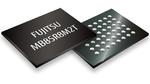 FRAM-Baustein MB85R8M2T mit 8 Mbit von Fujitsu