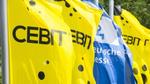 CEBIT-Aussteller äußern Bedauern und orientieren sich neu