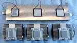 Kompositmaterial Phase Changing Material vom Fraunhofer LBF