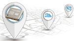 Satellitennavigation: GNSS-Modul mit GNSS-IC Teseo III