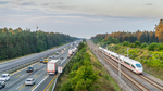 Deutsche Bahn und Ericsson testen 5G-Funktion Network Slicing
