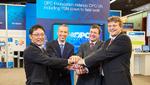 Branchengrößen stehen hinter OPC UA mit TSN