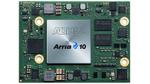 FPGA/SoC-Modul im Kreditkartenformat