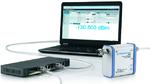 HF-Leistungsmessgerät bis 6 GHz und großem Dynamikbereich von Rohde & Schwarz.