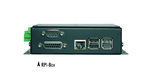 Embedded-Box mit Raspberry Pi ohne Display.