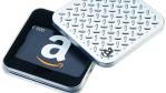 1 x 500-€-Amazon-Gutschein, gstiftet von Rohm Semiconductor. 1 x 300-€-Amazon-Gutschein, gestiftet von STMicroelectronics. 3 x 250-€-Amazon-Gutschein, gestiftet von Teledyne LeCroy.