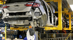 Ford plant größeren Stellenabbau im Werk Saarlouis