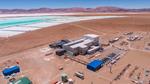 Deutschland sichert sich Lithium-Zugriff