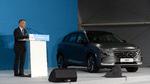 Hyundai setzt auf Brennstoffzelle