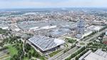 BMW investiert in das Zukunftswerk München