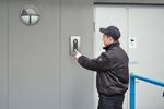 Gebäudesicherung durch smarte Technik
