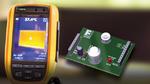 IoT-Entwicklungsboard für Wärmebildgebung und IR-Sensorik