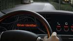 Biometrische Identifikation nun auch im Auto