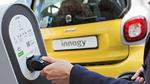 Eigenes Unternehmen für Elektromobilität