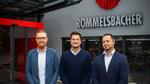 Rommelsbacher verstärkt sich in Technik, Vertrieb & Marketing