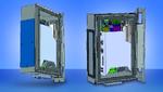 Frequenzumrichter mit Schutzart IP54