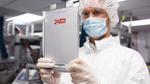 »Hidden Champion« der Lithium-Ionen-Forschung baut Produktion auf