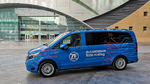 ZF with Sixfold AI Computing Power and Autonomous Call Bus
