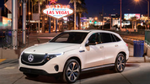 Daimler greift Tesla mit EQC in den USA an