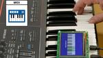 Musikalischer USB-Stack