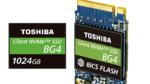 PCIe-SSDs bis 1 TB