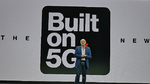 Mark Thompson, CEO der New York Times Company, erläuterte welche Vorteile 5G für Journalisten bringt.