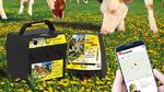 Digitaler Weidezaun entlastet Landwirte