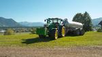 Elektromobilität für die Agrarwirtschaft
