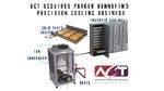 ACT übernimmt die Sparte Precision Cooling von Parker Hannifin