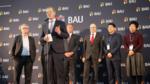 BAU 2019 eröffnet