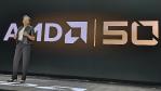 AMD möchte im High-Performance-Computing — gerade rechtzeitig zum 50. Geburtstag — wieder ein gehöriges Wörtchen mitreden.