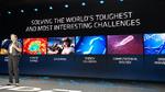 Leistungsstarke neue Generationen von 7-nm-Prozessoren für Computer und Grafik sollen es Entwicklern, Forschern und Erfindern ermöglichen, die schwierigsten und interessantesten Herausforderungen der Welt zu lösen.