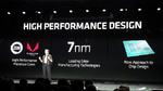 Die Zutaten für das High Perfomance Computing in der AMD-Küche.