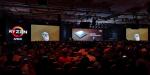 In einer Live-Demo zeigte Lisa Su einen AMD Ryzen Desktop-Prozessor der 3. Generation. Dieser Prozessor basiert auf dem neuen AMD »Zen 2«-x86-Kern und wird in 7-nm-Prozesstechnik gefertigt.