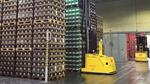 FTS und Roboter - Eckpfeiler moderner Intralogistik
